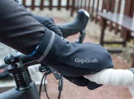 Racefietsblog test: GripGrab winteraccessoires
