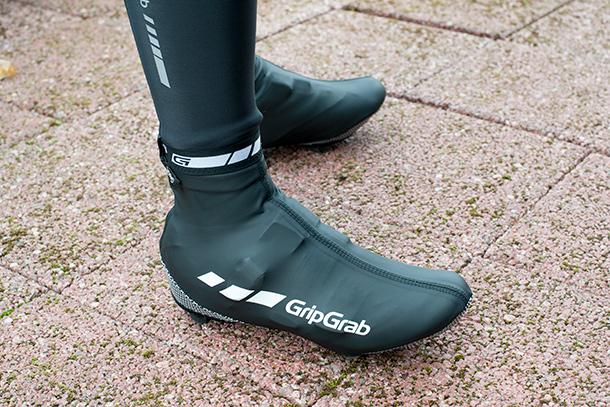 GripGrab RaceAqua overshoes| Racefietsblog.nl