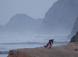 """Voor de """"in-de-winter-pak-ik-de-mountainbike"""" lezers – video"""