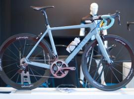 De fietsen van Velofollies 2015