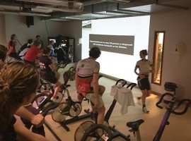 Racefietsblog test: The Cycling Academy