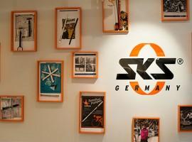 Fabrieksbezoek: SKS Germany