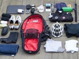 Racefietsblog test: Bontrager Flanders backpack + WINACTIE!