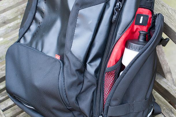 Bontrager Flanders Backpack - the only bag you'll ever need | Racefietsblog.nl