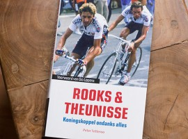 Leesvoer: Rooks & Theunisse door Peter Tetteroo