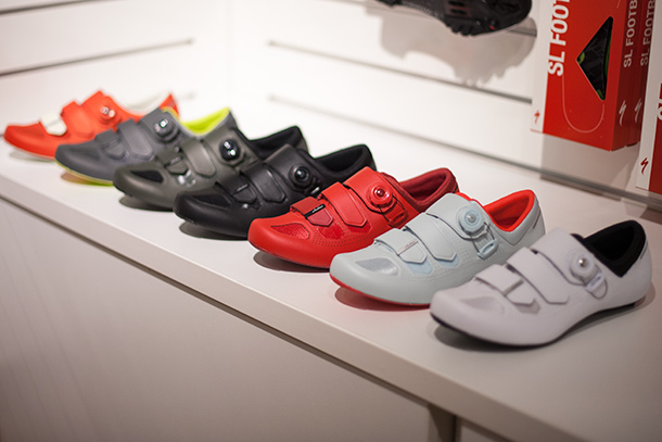 New Specialized Audax cycling shoes | Racefietsblog.nl