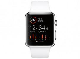 Fietsen met de Apple Watch en Strava