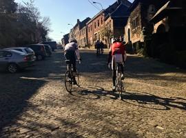 Racefietsblog fietst – De Alternatieve