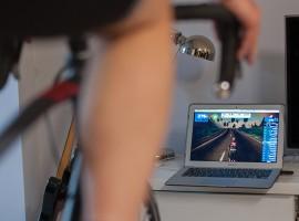 Racefietsblog test – Zwift maakt binnen zweten weer leuk!