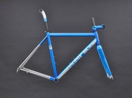 Nieuwe teamfietsen voor Baum Cycles Endurance Team + Fandag