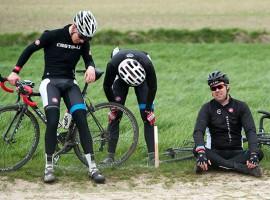 Racefietsblog fietst Paris Roubaix Challenge 2015