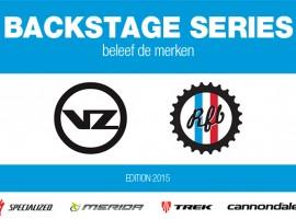 Backstage bij Specialized met Velozine en Racefietsblog.nl!
