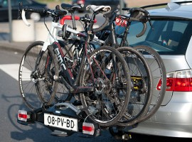 Racefietsblog test: Thule VeloCompact 926/927 fietsendrager