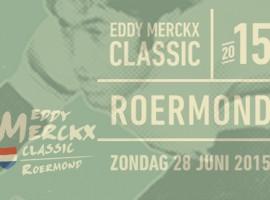 Rij met Eddy Merckx tijdens zijn Classic op 28 juni + Winactie