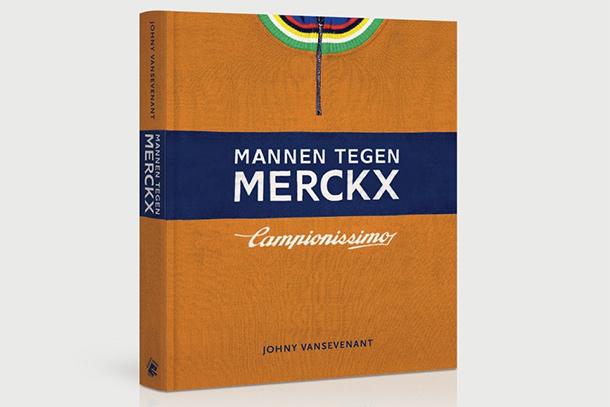 Mannen Tegen Merckx