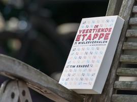 Racefietsblog leest: De Veertiende Etappe door Tim Krabbé + weggeef actie!