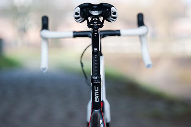 BMC Granfondo GF01 Disc with Ultegra Di2  |  See full review at Racefietsblog.nl