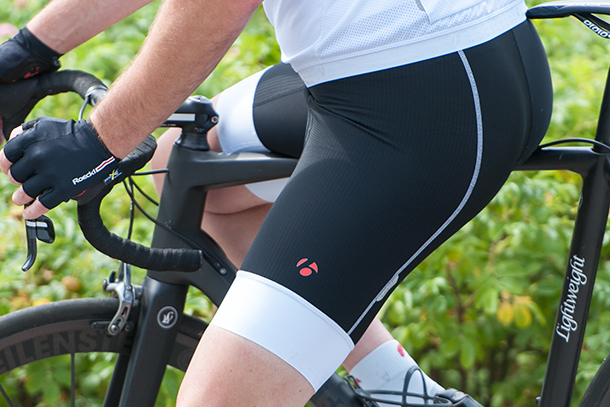 Bontrager RXL summer jersey and bibshorts | See the full review at Racefietsblog.nl