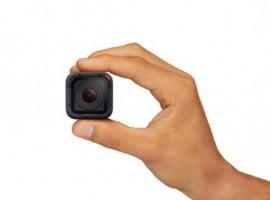 Gadget alarm! Nieuwe GoPro HERO4 Session