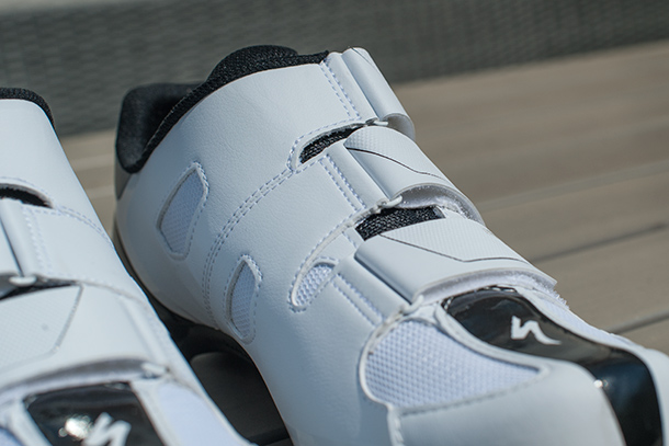 Specialized Sport Road shoes | See the full review at Racefietsblog.nl