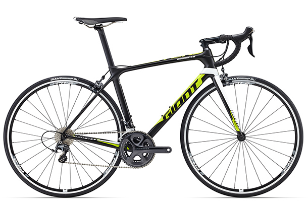 Giant 2016 TCR Advanced 1