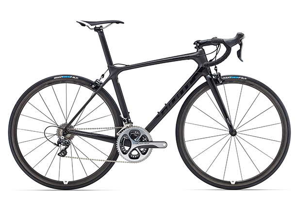 Giant 2016 TCR Advanced Pro 0