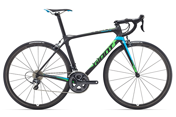 Giant 2016 TCR Advanced Pro 1