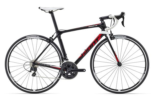 Giant 2016 TCR Advanced 2