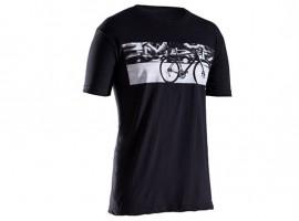 T-shirts van Trek