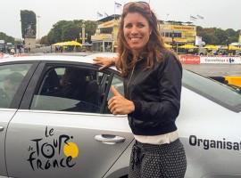 Vrouwenwielrennen op het hoogste niveau; La Course by Le Tour de France