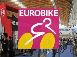 Racefietsblog goes Eurobike!
