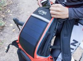 Racefietsblog test: Lumos Thrillseeker Solar rugzak