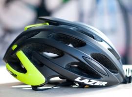 Racefietsblog test: Lazer Blade 2015 fietshelm