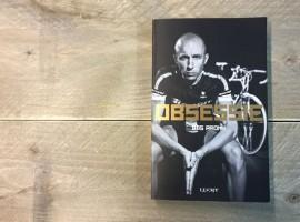 Racefietsblog leest: Obsessie van Bas Pronk + Winactie