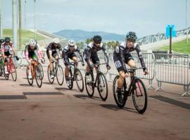 Red Hook Crit Barcelona 2015 – Raw Santafixie Cycling Team