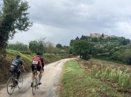 Racefietsblog rijdt: L'Eroica 2015