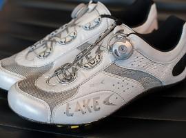 Racefietsblog test: Lake CX331 schoenen