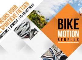 Fietsen kijken in Utrecht – Bike MOTION Benelux 2015