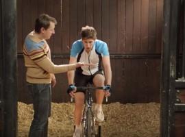 Fietsers zijn net paarden – Video