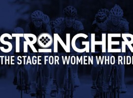 Strongher: meer vrouwen op de fiets aub!