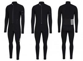 Rapha's Pro Team Thermal Aerosuit – de eerste echte fiets-onesie!