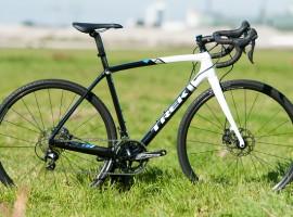 Racefietsblog test: Trek Boone 5 cyclocrosser