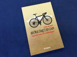 Racefietsblog leest: @ElkeDagEenUur – Léon de Kort + Winactie