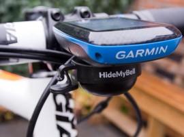 Racefietsblog test; HideMyBell + Winactie