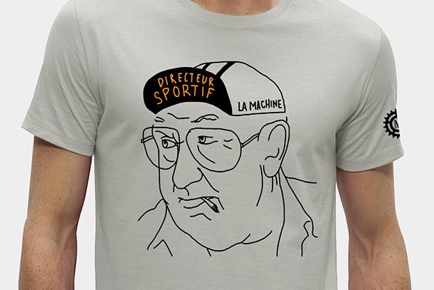 la-Machine-tshirt-Directeur-Sportif