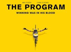 Vandaag gaat dan de film over Armstrong in premiere
