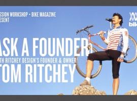 Ask a founder; de mannen met wie het begon in de VS
