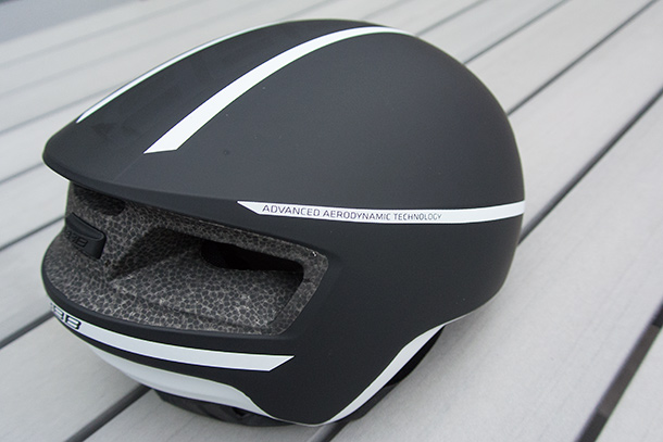 aero helm test ersatzteile zu dem fahrrad. Black Bedroom Furniture Sets. Home Design Ideas