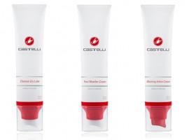 Lichaamsverzorging van Castelli: Linea Pelle
