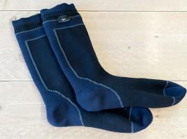 Getest: Sealskinz Hydrostop water- en winddichte sokken